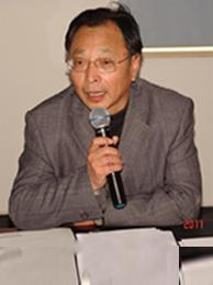 蔡国庆常务副会长