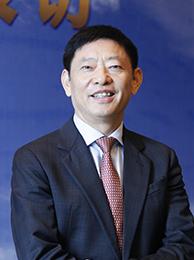朱小坤常务副会长